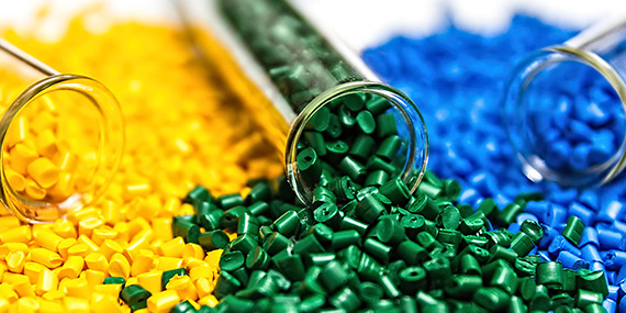 High performance plastic additives