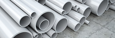 PVC foam core pipe
