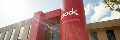 Pack Studios innovation center