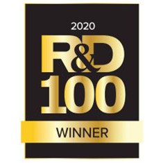 ENGAGE Wins 2020 R&D 100 Award