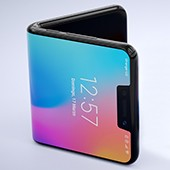 Foldable device
